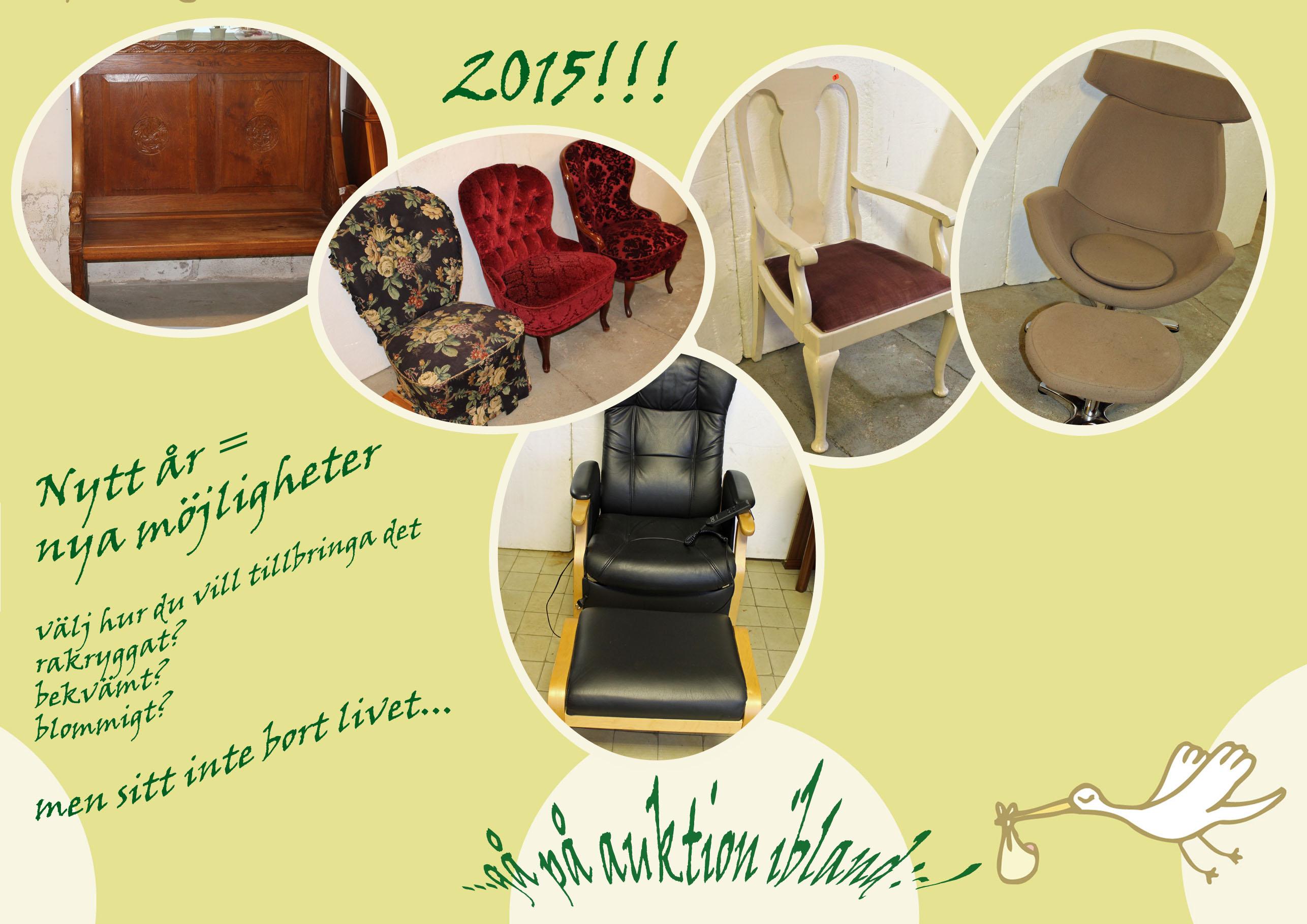 2015 nya möjligheter