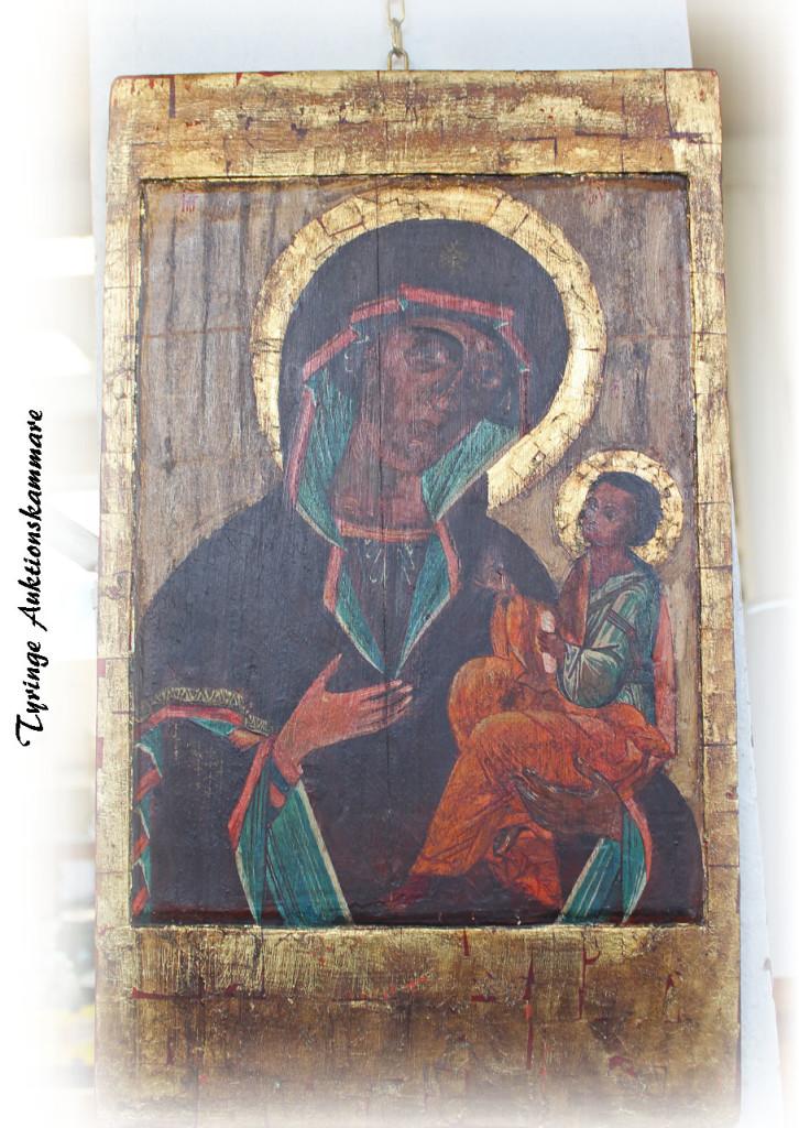 Ikon Maria