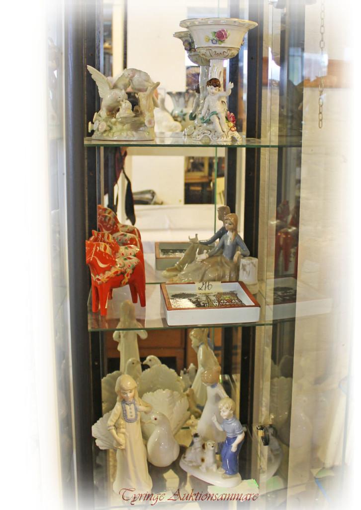 figuriner dalahäst