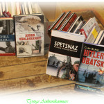 litteratur krigshistoria