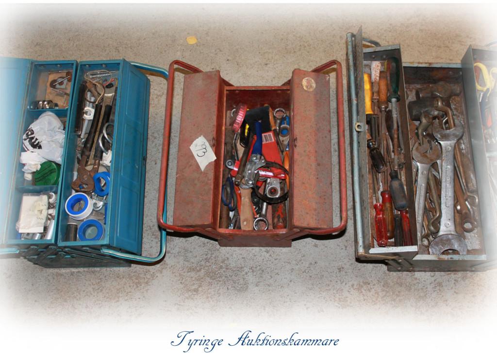 verktygslådor